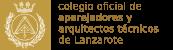 COAAT Lanzarote Logo